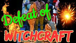 Download Witchcraft Defeated - Robert Kayanja Video