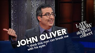 Download John Oliver: The Don Jr. Scandal Is Something (If Something Means Anything) Video