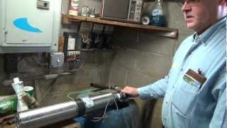 Download Submersible pump test 2 Video