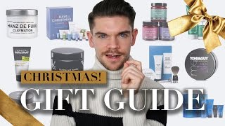 Download Men's Christmas Gift Guide | Hair and Grooming Video