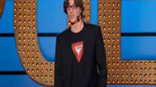 Download Ed Byrne Live At The Apollo Part 1 Video