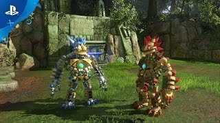 Download Knack 2 – PlayStation Experience 2016 Trailer   PS4 Video