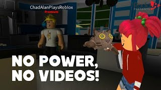 Download Roblox BLOXBURG LIFE Roleplay | We Can't Make Videos! Video