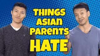 Download 8 Things Asian Parents Hate Video