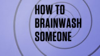 Download How to Brainwash Someone-Science Friction w/Rusty Ward WIRED Edition-Captain America Video