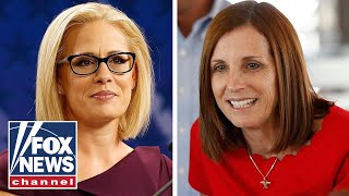 Download Kyrsten Sinema beats Martha McSally in Arizona Senate race Video