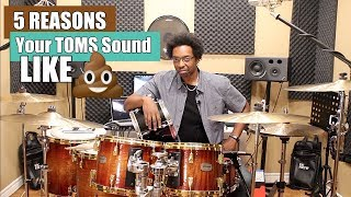 Download WHY Your TOMS SOUND LIKE CRAAAP - And HOW TO FIX 'EM Video