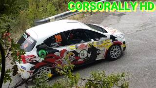 Download 5° Rally di Roma Capitale 2017 Show, Jump and Mistake Video