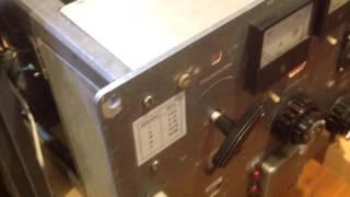 Download Kenwood TS-590 & amplifier USSR army R-140m GU-43B 1200W CW\FM Video