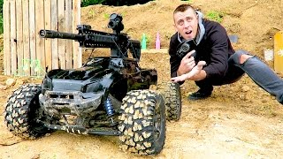 Download THE CRAZIEST RC TRUCK EVER!! Video