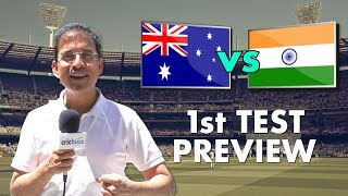 Download India start favourites but Australia remains a difficult country to win a series in - Harsha Bhogle Video