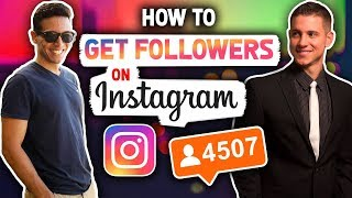 Download How To Get Followers On Instagram (BRAND NEW!) Video