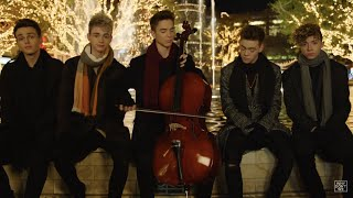 Download Kiss You This Christmas - Why Don't We Video
