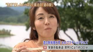 Download 磯山さやかの旬刊!いばらき『県北道の駅めぐり』(平成28年9月9日放送) Video