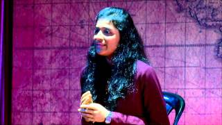 Download The only Disability in life is a bad attitude | Malvika Iyer | TEDxIIMKozhikode Video