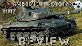 Download Wotb: NEW AMX 30 1er Prototype Video