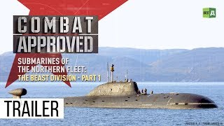 Download Submarines of the Northern Fleet: The Beast Division Part 1 (Trailer) Video