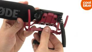 Download Rode Videomic Rycote videomicrofoon videoreview en unboxing (NL/BE) Video