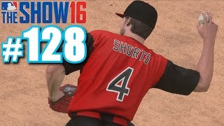 Download PLAYING RED SHORTS! | MLB The Show 16 | Diamond Dynasty #128 Video
