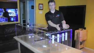 Download 60″ Custom Sump & Refugium from Melev's Reef Video