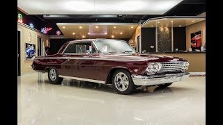Download 1962 Chevrolet Impala For Sale Video