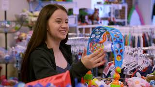Download Baby Shower Blowup Video
