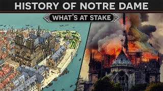 Download The History of Notre Dame - What's At Stake Video