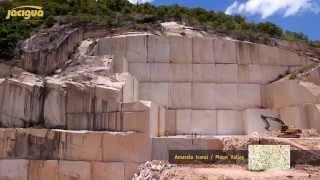Download Granite Quarry Tour - Brazil Video