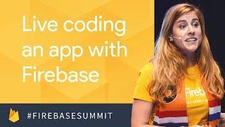 Download Zero to App: Live Coding an App with Firebase (Firebase Dev Summit 2017) Video
