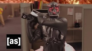 Download Torture Coach | Your Pretty Face Is Going To Hell | Adult Swim Video