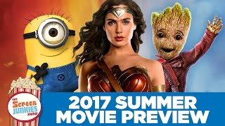 Download Guardians vs. Minions! Top 10 Summer Movies 2017! Video