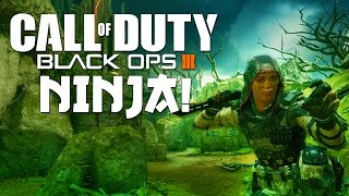 Download Black Ops 3 - Ninja Montage! #9 (Funny Moments, Ninja Defuses, & Trolling) Video