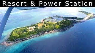 Download Finally Exploring the Abandoned Resort Island - Walker's Cay Generators STILL Running!! Video