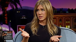 Download Jennifer Aniston Had a Ghost That Hated Her Roommate Video