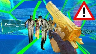 Download TRON LEGACY ZOMBIES CHALLENGE! *Very Hard* (BO3 Zombies Custom Map Mod) Video