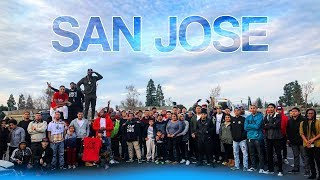 Download HELLCAT HOOLIGANS TOUR with tallguycarreviews: SAN JOSE WAS SPECTACULAR Video