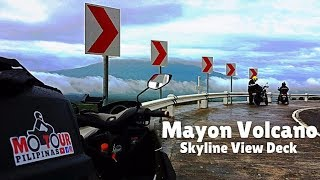 Download BICOL EPIC RIDE: Bagasbas, Daet, Camarines Norte│Mayon View Deck and Zeny's Restaurant (Tour 06) Video
