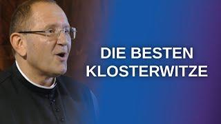 Download Pater Karl Wallner erzählt Klosterwitze Video