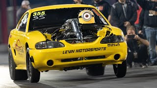 Download Quickest RWD Stick Shift Car in the World! (Minion Mustang) Video