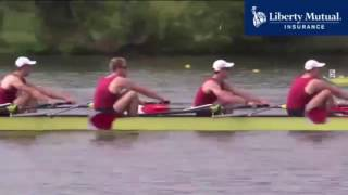 Download Men's Heavyweight Crew V8 at IRA National Championships Video
