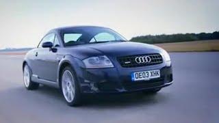 Download Audi TT car review   Top Gear   BBC Video