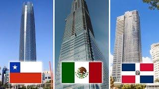 Download El Edificio más Alto de cada país de Latinoamérica | ISO TOPS Video