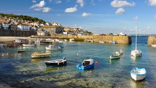 Download England's Cornwall Video
