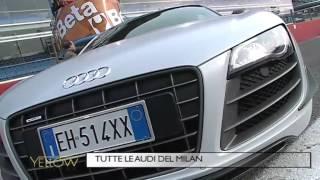 Download TUTTE LE AUDI DEL MILAN Video