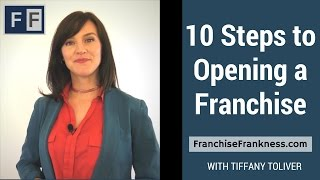 Download 10 Steps to Opening a Franchise Video