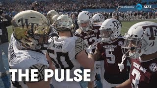 Download The Pulse: Texas A&M Football | ″The Finale″ | Season 4, Episode 15 Video