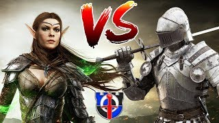 Download Best medieval weapons to use against elves: FANTASY RE-ARMED Video