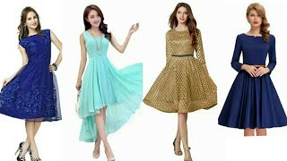 Download Latest ONE PIECE Dress designs for girls 2018 Video