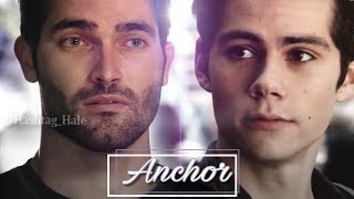 Download [ A N C H O R ] - Sterek Video