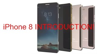 Download iPhone 8 - the future Video